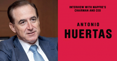 Interview with Antonio Huertas