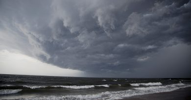 Preparing for Summer Storms and Hurricanes