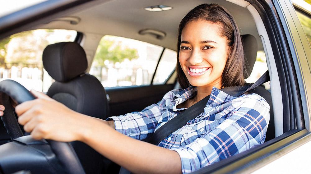 Teen Driving School Safe Drivers Course Simraceway