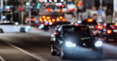 Uber & Lyft Drivers