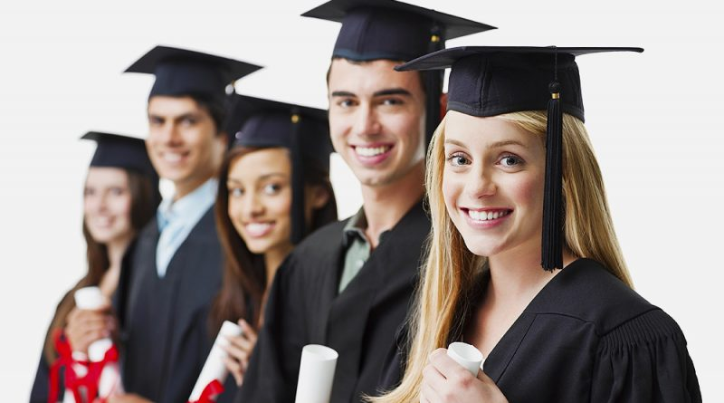 Tips for Recent College Grads