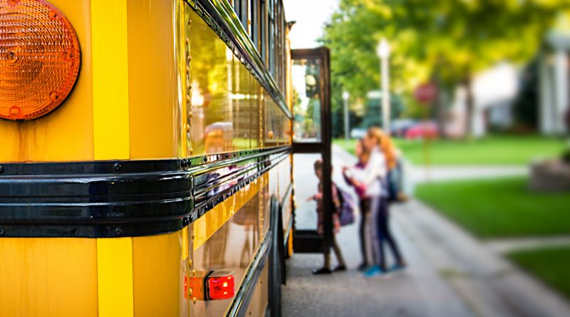 Back to School Safety Tips for Parents and Teens