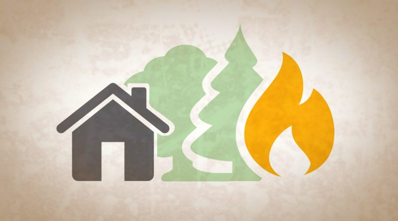 Wildfire: Protection Tips
