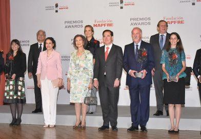 Announcing Fundación MAPFRE Social Awards