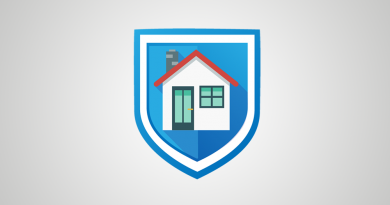 Protect Your Home Against Break-Ins